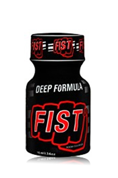 Poppers Fist 10 ml