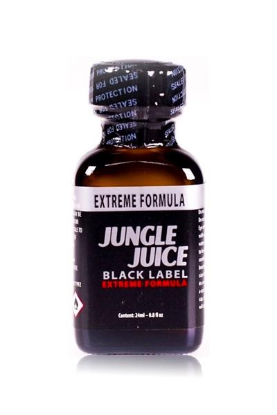 Poppers jungle juice black label 24ml